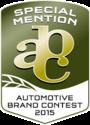 Automotive Brand Contest Special Mention
